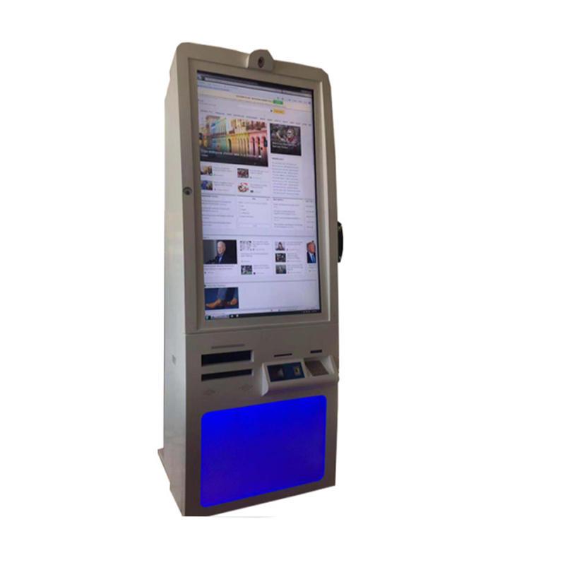 E-Goverment Kiosk