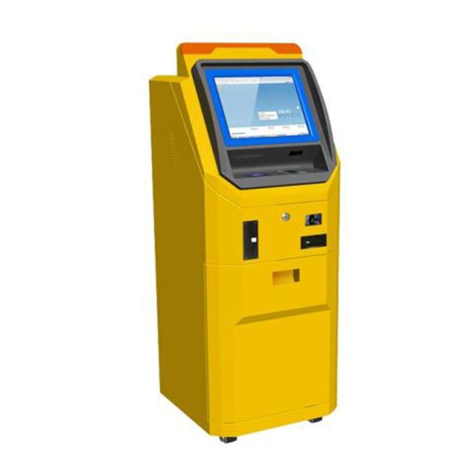 High-Tech Vending Machine Diapers Vending Machine SIM Card Vending Machine