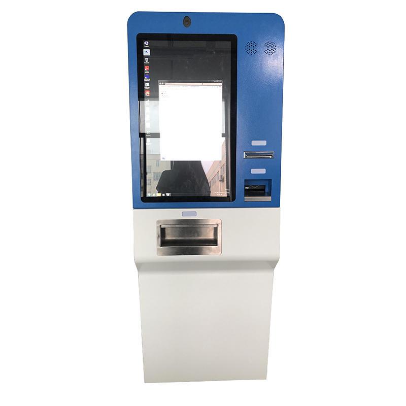 SIM card dispense kiosk from vending machine manufacturers