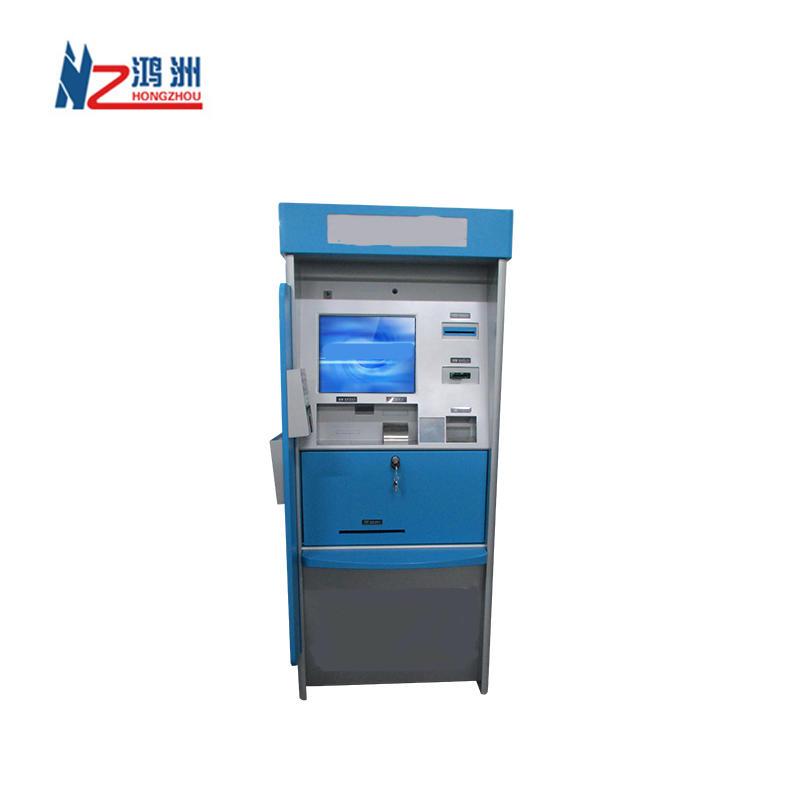 OEM ODM 19 inch post parcel delivery kiosk for sale
