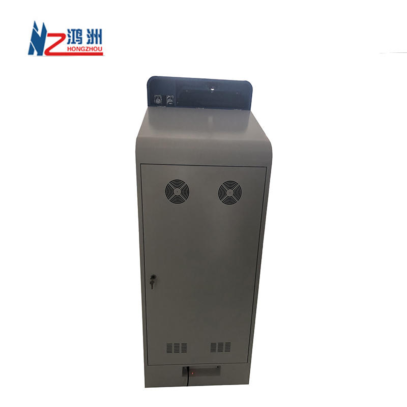 Floor Stand Hotel/hospital/airport Self Check In Kiosk With Touch Screen