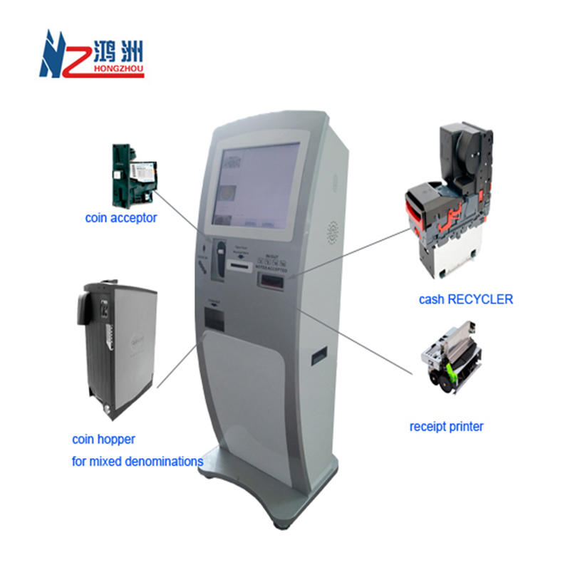 New Products Healthcare Bill Payment Kiosk For Hospital