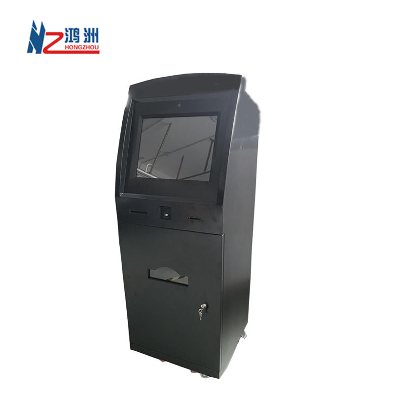 Factory Price Smart kiosk printer A4 With High Quality