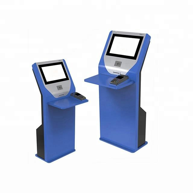 Self Service Terminal School / Government / Library Kiosk