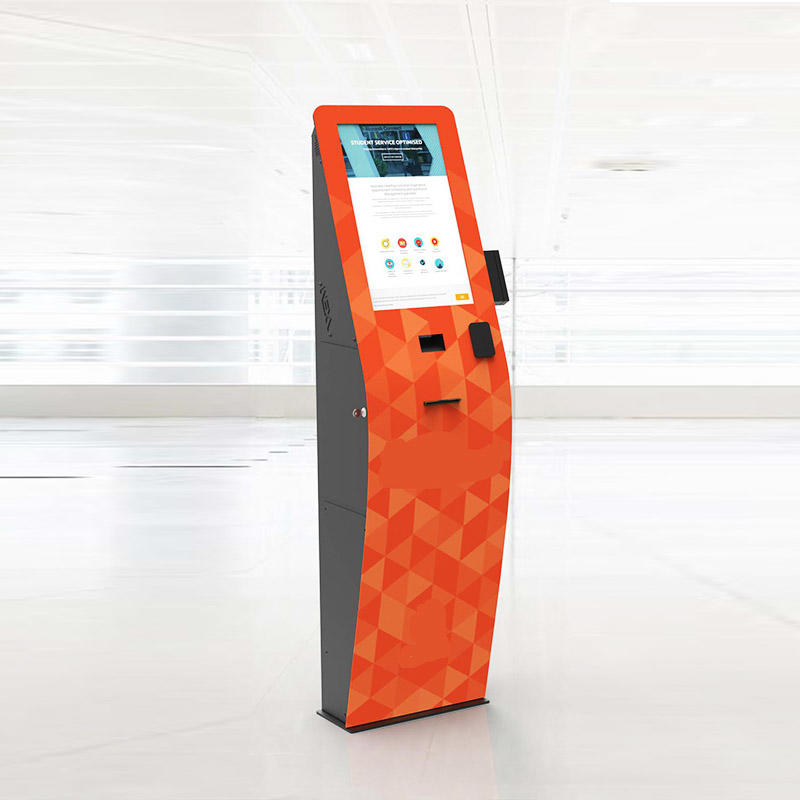 Competitive Price Touch Screen Payment Kiosk