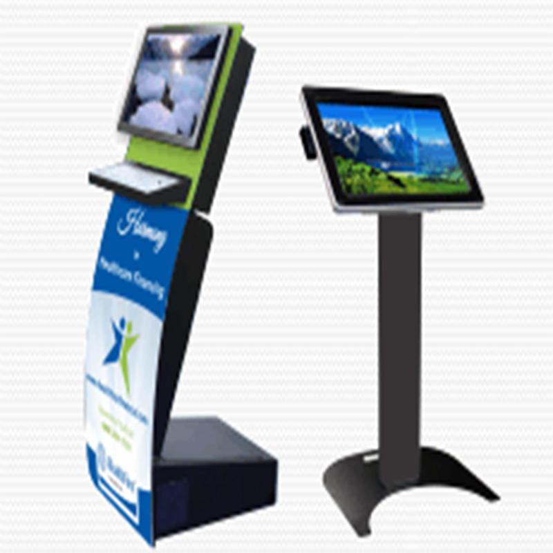 medical medicine self service kiosk