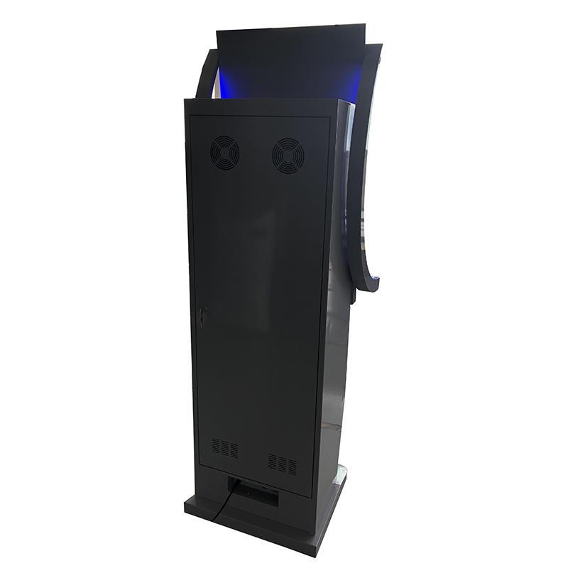 Vending machine Card Dispenser with RFID card reader