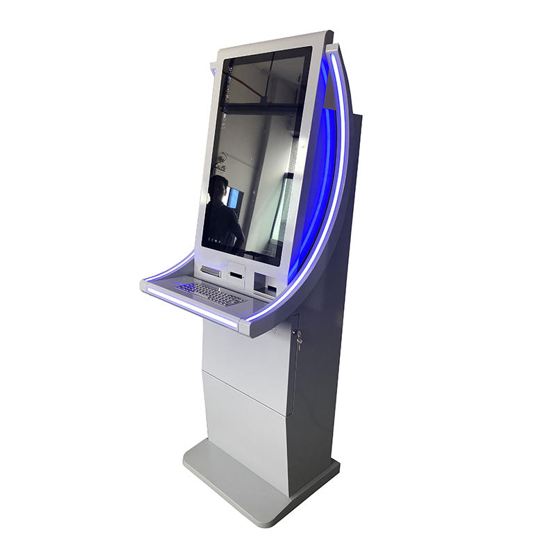 Vending machine Card Dispenser with RFID card reader