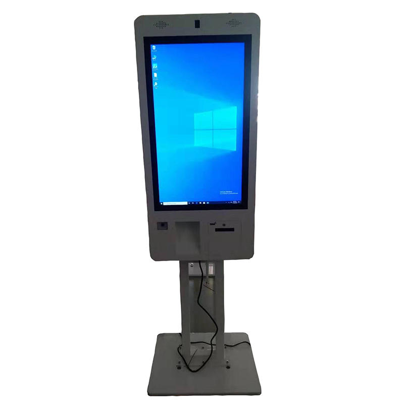 online ordering kiosk for restaurant