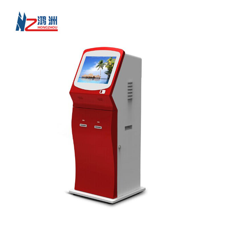 Competitive price cell phone power bank kiosk for mall