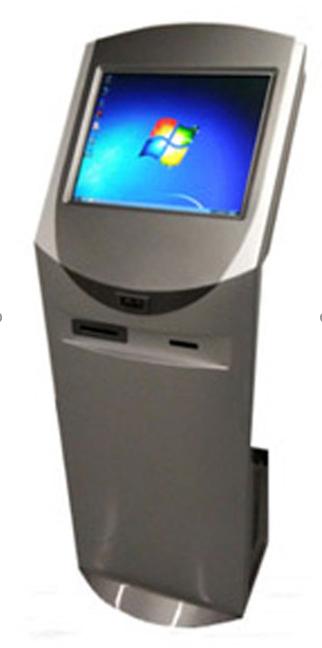 statement printing self service kiosk