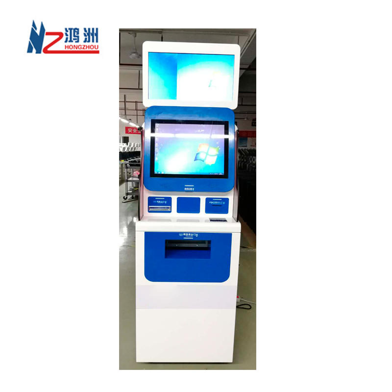32 inch Indoor Touch Screen Health Medical Kiosk for Hospital