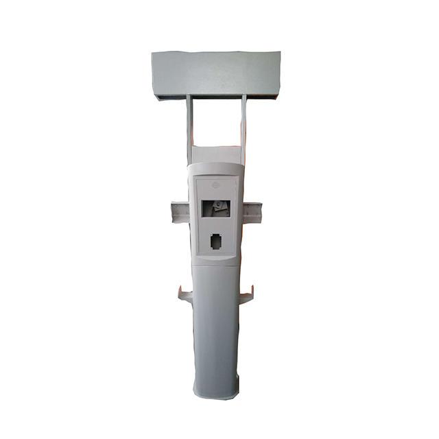 smart power charge kiosk for mobile, elecric motor car