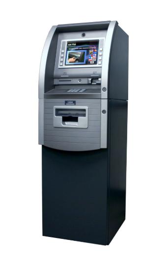 upright smart bitcoin exchange ATM kiosk termimal