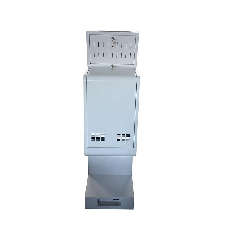 High Quality A4 Scanner A4 printer Kiosk with Payment System