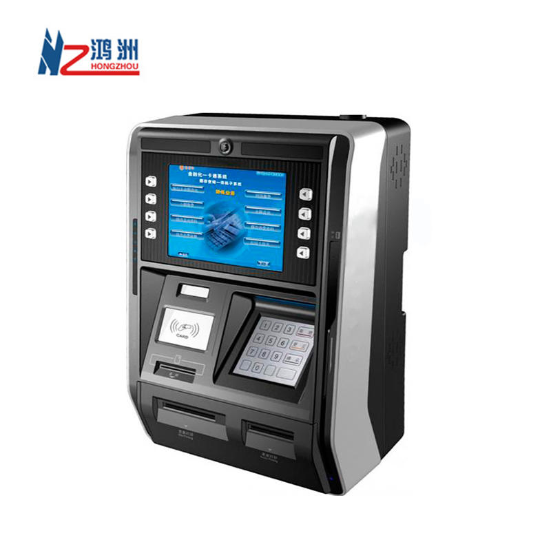 OEM Wall mounted payment kiosk For Hotel