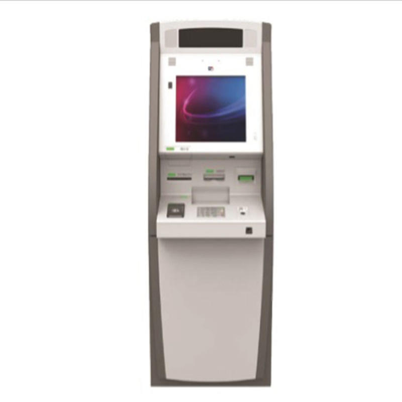 patients inspection report printing kiosk