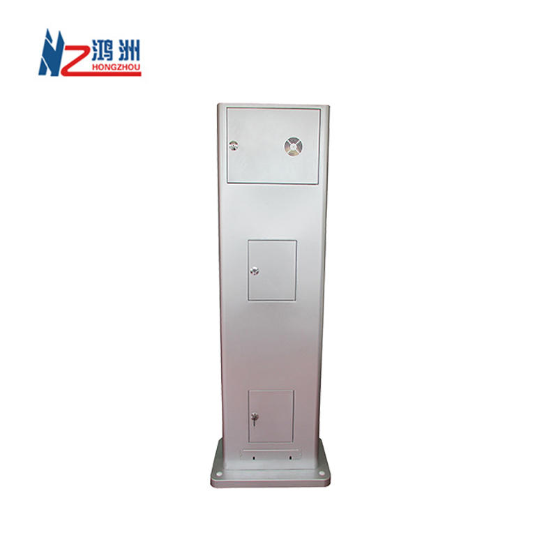 LED Floor stand touch screen self-service terminal Kiosk
