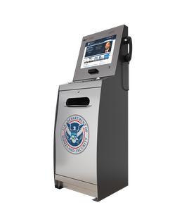 smart school report self printing kiosk for student