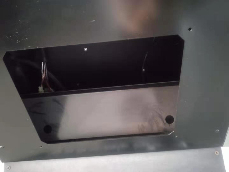 upright smart gaming kiosk for game center smart professional kiosk cabinet fabrication