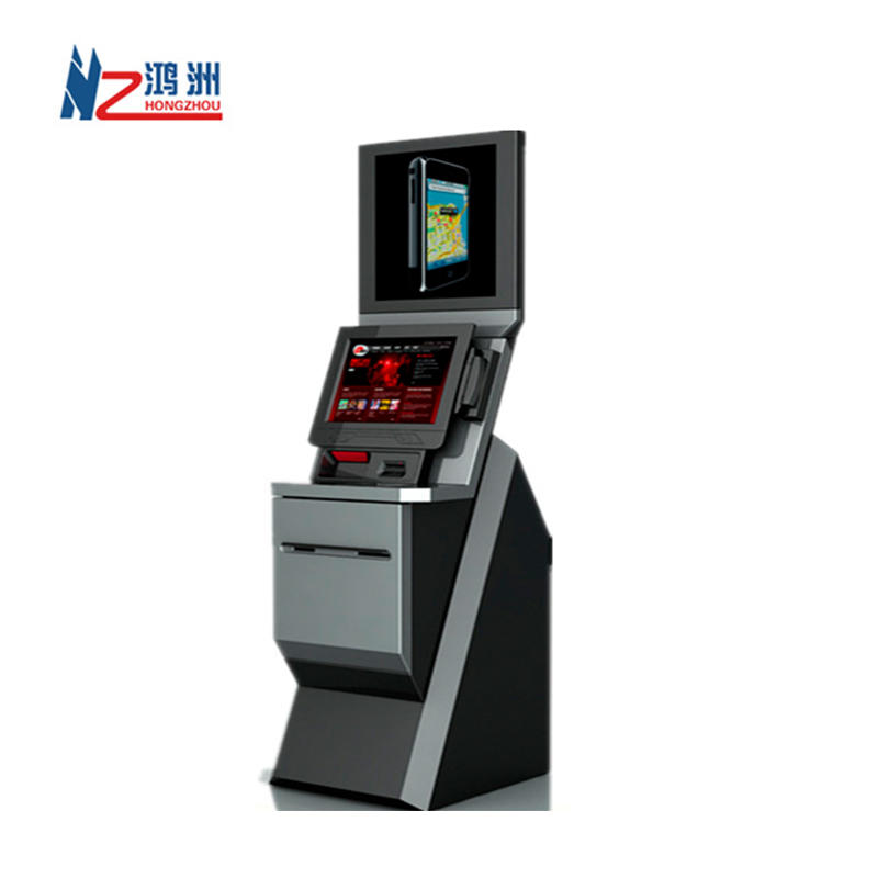 New Products Smart self service ordering kiosk For Restaurant