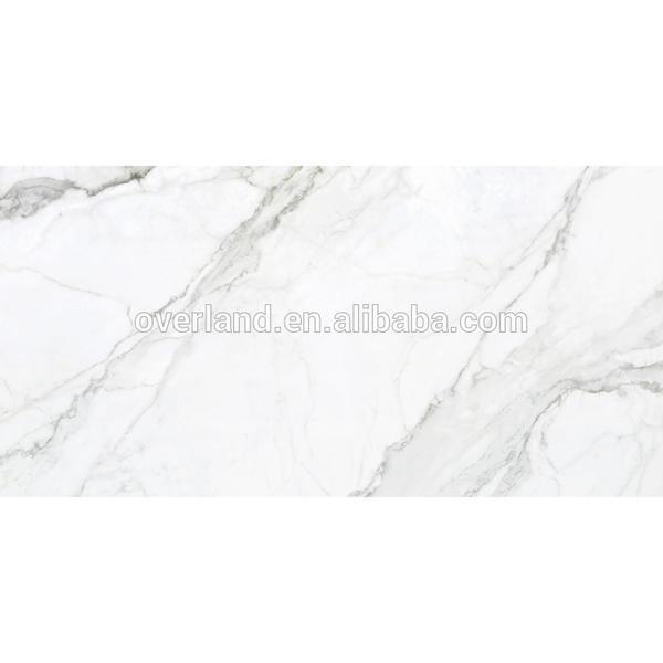 R9 Bathroom tile white horse porcelain tile
