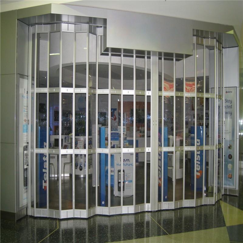 interior position folding door custom folding doors folding doors from China