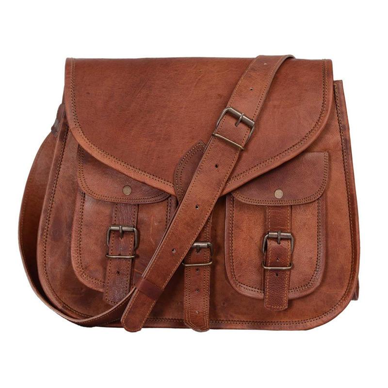 Sac a main en cuir veritable pour femme 35,6 cm, sac fourre-tout, sac en bandouliere Genuine Leather Handbag Fashionable Crocodi