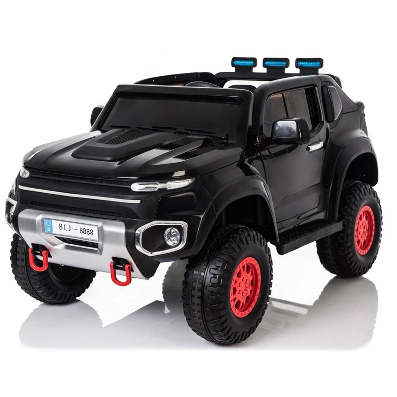 Safety Durable Battery Ride Suv 12v Electric Car Kids