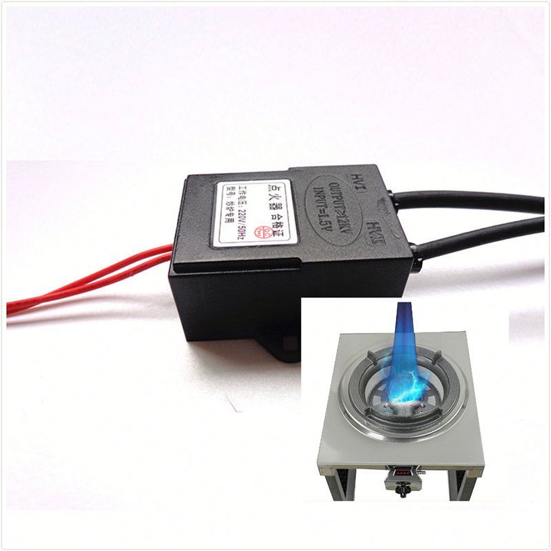 Electric Igniter For Gas Water Heater