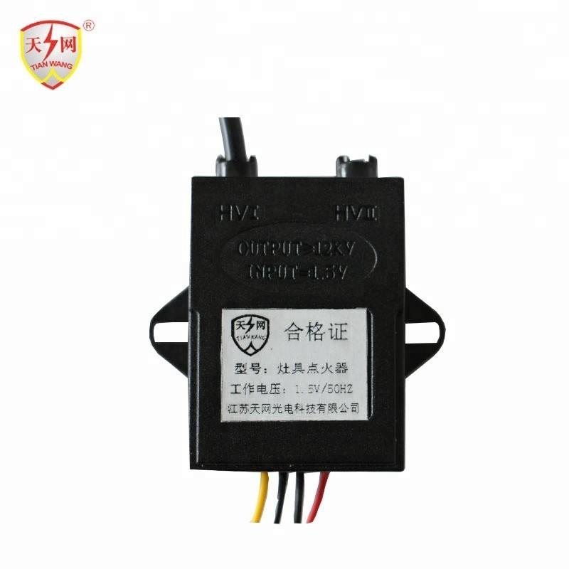 1.5V Electronic Ignition Transformer for Gas Burner