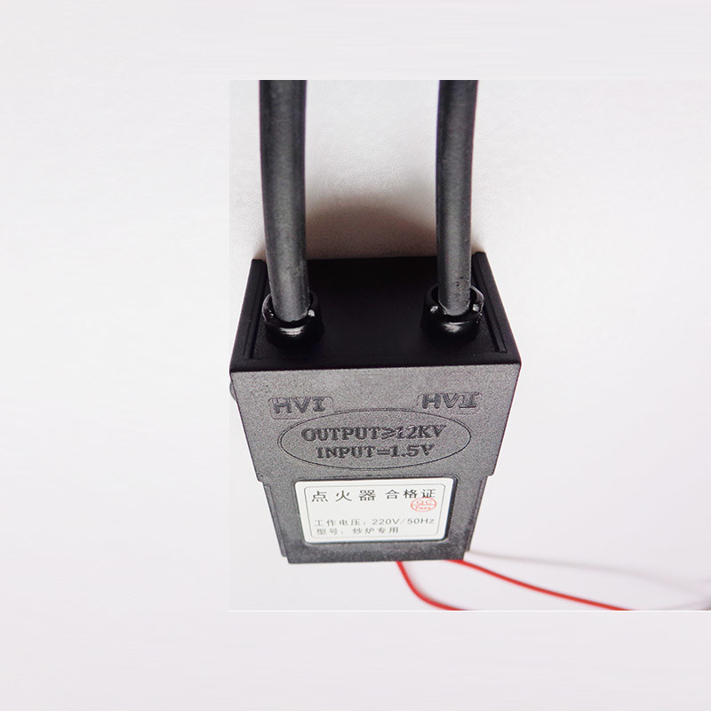 220-240V black box ignition module, automatic gas ignition unit for oven and burner
