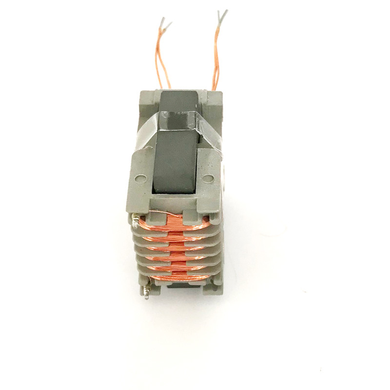 High Voltage Transformer, DC3.7-4.2V High Voltage Pulse Generator Inverter Super Arc Pulse Ignition Module