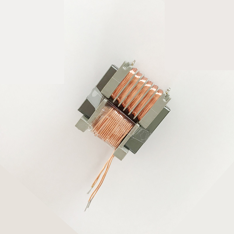 Inverter Boost High Voltage Generator 30KV High Frequency Transformer Arc Ignition Igniter Coil Module