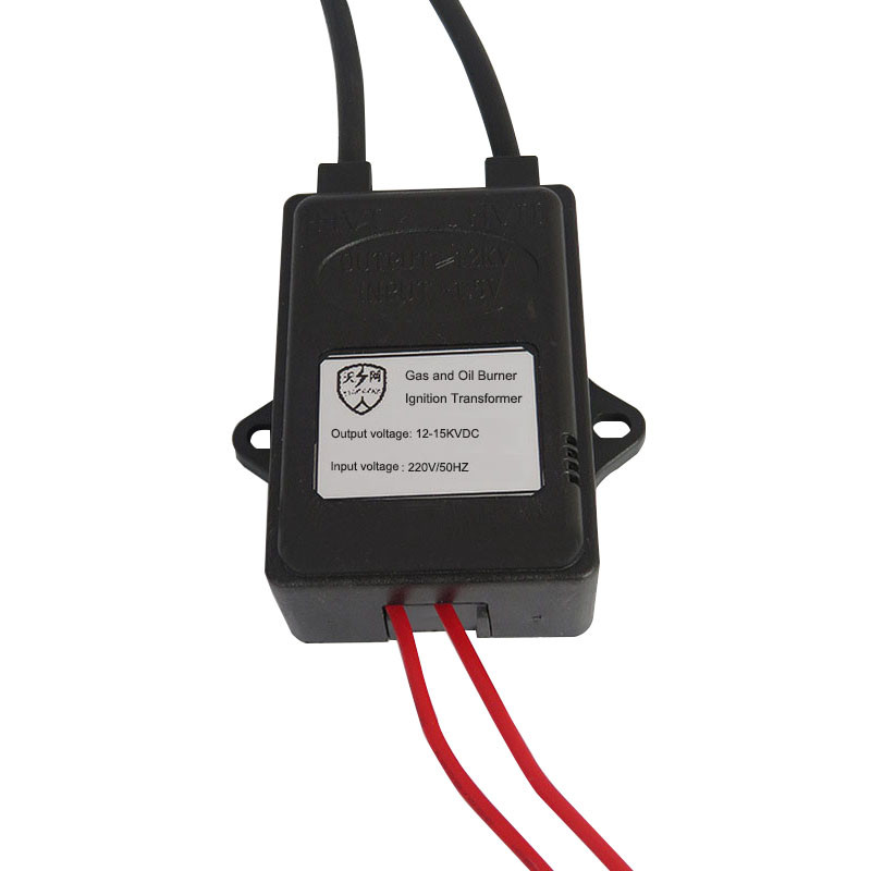 110V/220V pulse igniter for gas stove transformer ignition parts