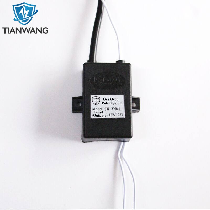 Electronics Wedding special igniter 12V DC universal high voltage generator pulse high voltage module output 60KV arc