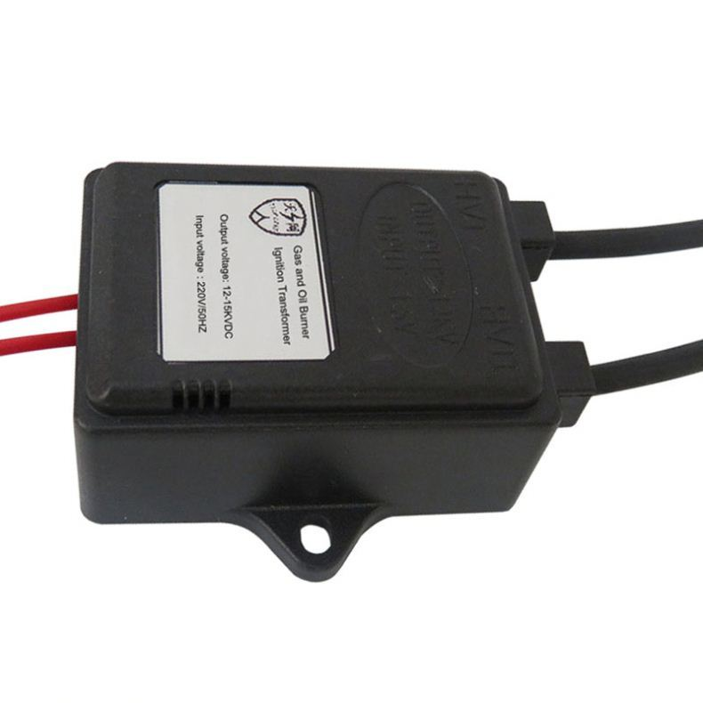 Igniter accessories automatic electric pulse igniter