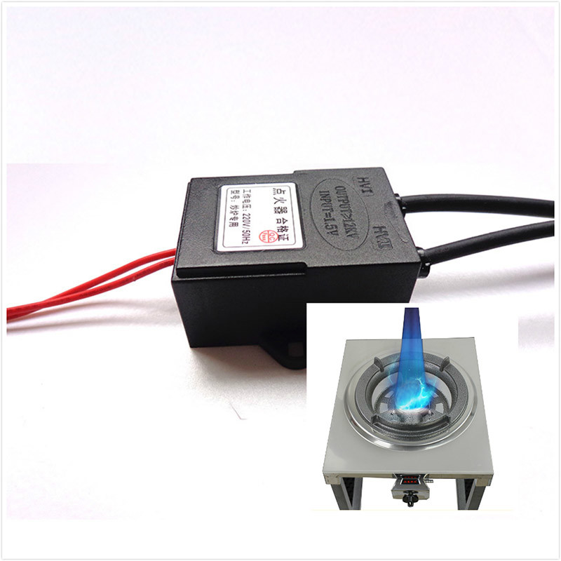 Vietnam automatic ignition for gas burner boiler ignition transformer electric ignition gas stove