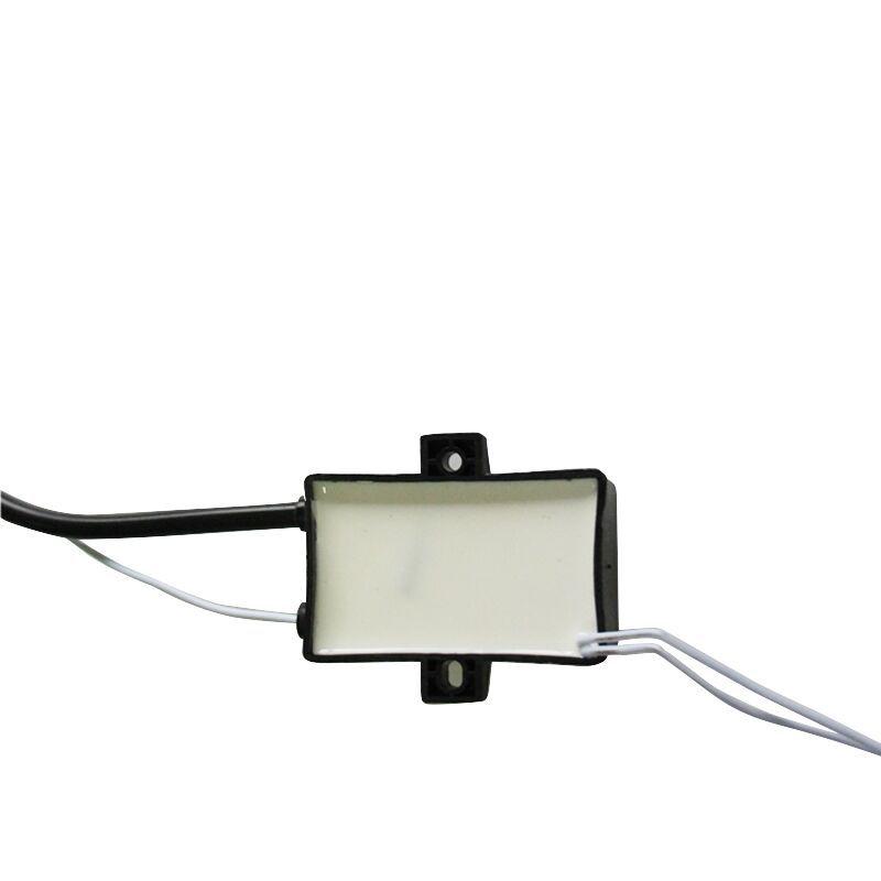 12VDC plastic gas spark Ignition transformer module,black box gas burner igniter, auto ignition unit controller