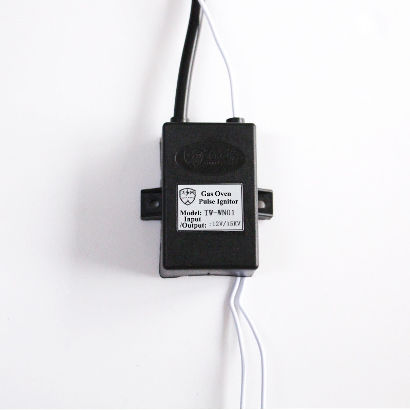 12vdc high voltage electric gas igniter gas ignition transformer control module