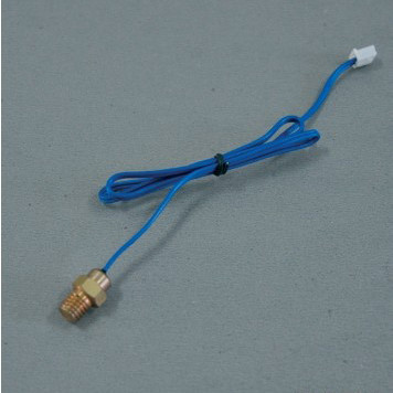 10K 18K 20K 50K 100K NTC thermistor temperature sensor high temperature cables