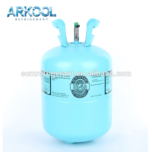 r134a refrigerant gas have a good price and good quality