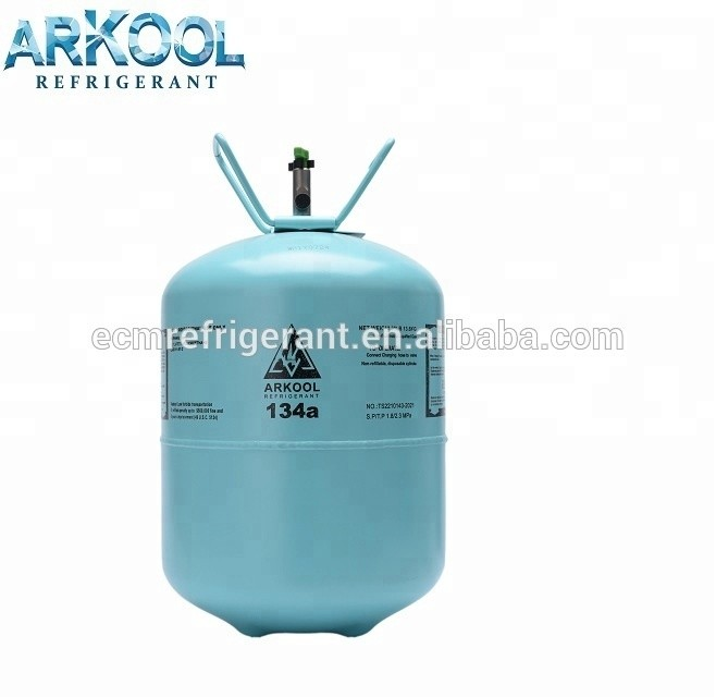 refrigerantR134a gas price for air conditioning