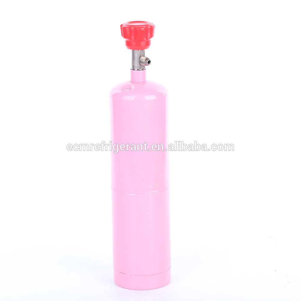 Factory Best Price for Refrigerant and Air Conditioner R410A Gas