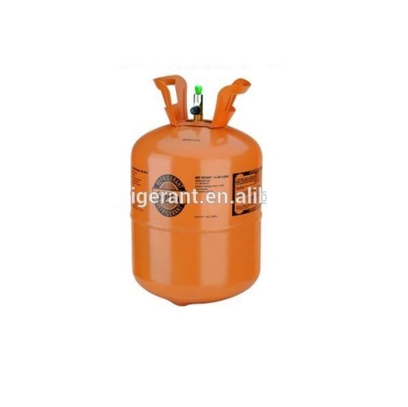 R600 r600a refrigerant gas sale price