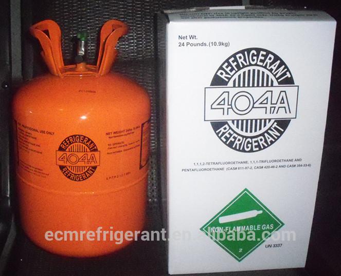 refrigerant gas r404a cool gas refrigerant gas r404a with high quality