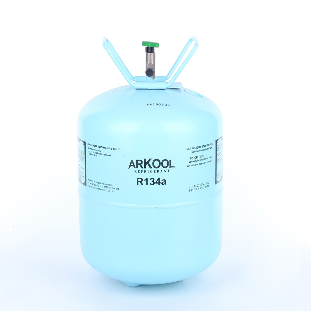 Cool Gas replace gasrefrigerant R134a refrigerant price for sale