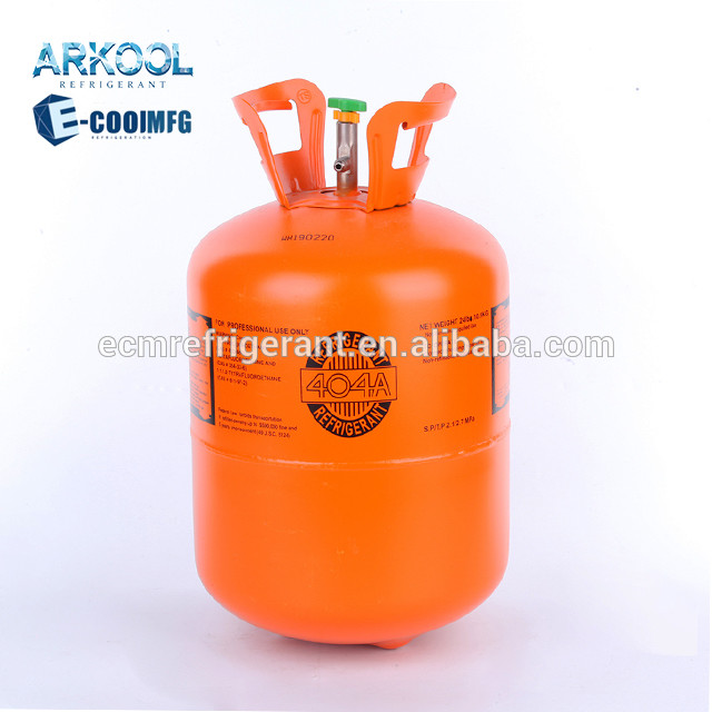 2020 newest good quality refrigerant gas R404a r404 and 404a