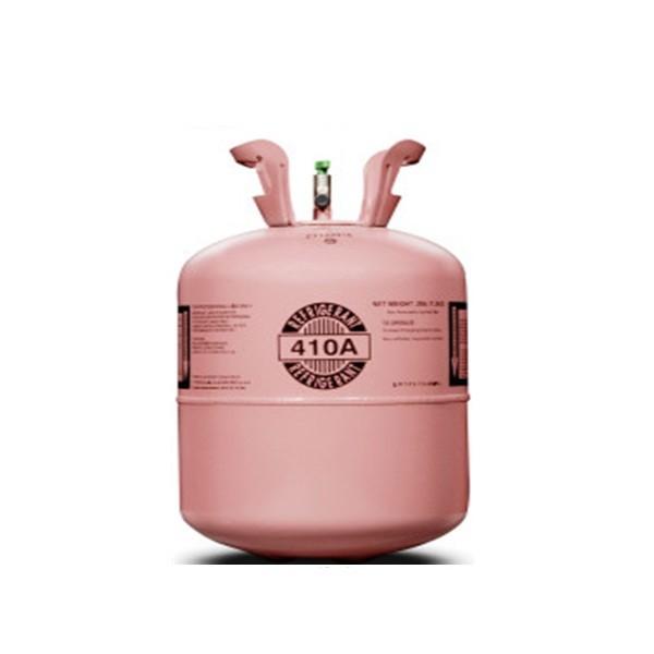 refrigerant gas r410a for refrigeration equipments