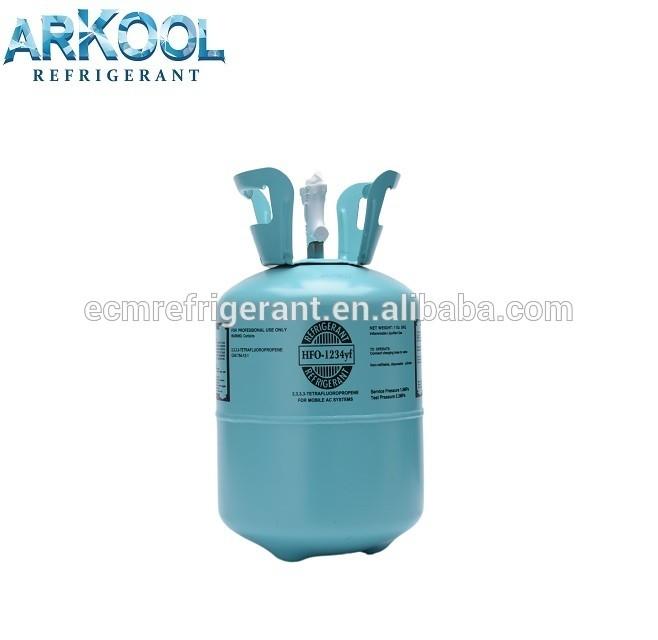 High Purity Refrigerant Gas R508b